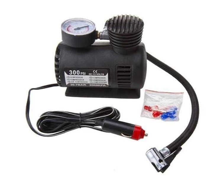 harga Pompa ban mobil motor sepeda / air compressor portabel - 31700 Tokopedia.com