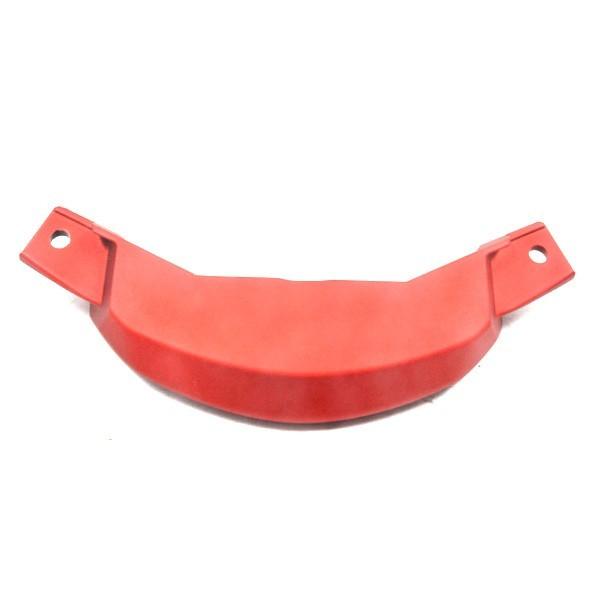 Foto Produk Cover RR Center Lower Merah Scoopy eSP K93 83650K93N00ZQ dari Honda Cengkareng
