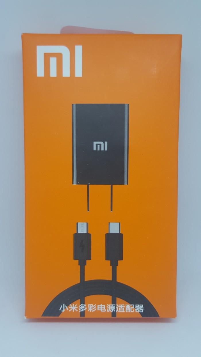 harga Charger casan xiaomi redmi note 1 2 3 mi 4i dll original 100% 2 ampere Tokopedia.com