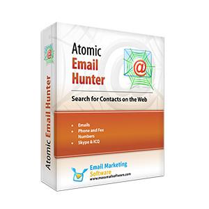 harga Atomic email hunter 14.04 software pencari email tertarget Tokopedia.com
