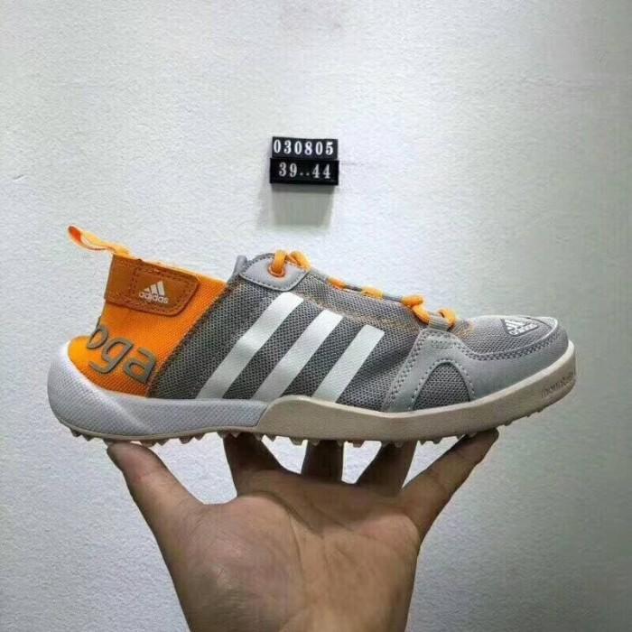 quality design ffad0 50dfe Jual Sepatu Pria - Adidas Climacool Daroga Two 13 Grey Orange - PRM - Kab.  Tangerang - csneakers | Tokopedia