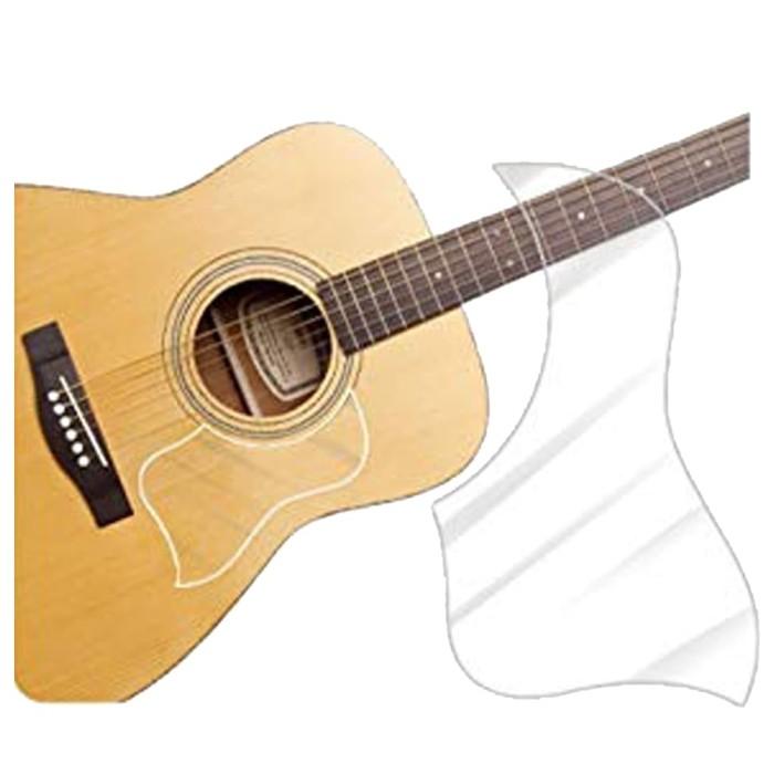 Jual Pickguard / Beskemer Gitar Stiker Pick Guard Guitar ...