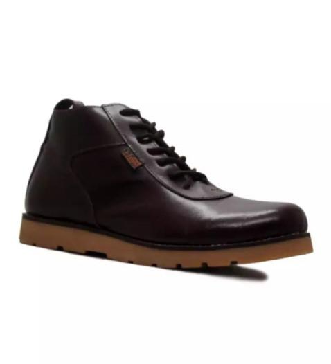 harga Sepatu casual boots / d-island boots 277 genuine leather Tokopedia.com