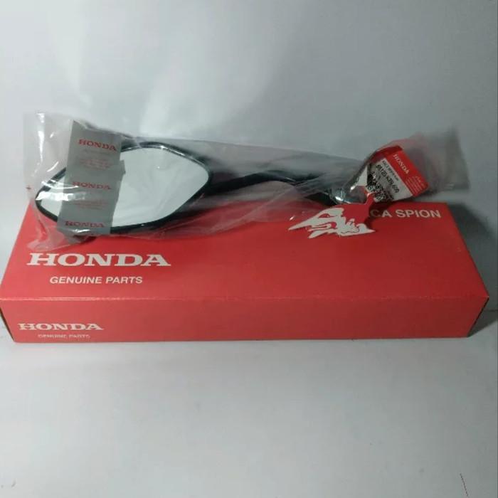 harga Kaca spion kiri mirror left back motor honda vario 125 150 88120kzr600 Tokopedia.com