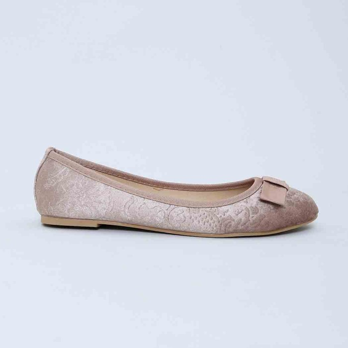 harga The little things she needs kashira taupe sepatu flat - beige 36 Tokopedia.com