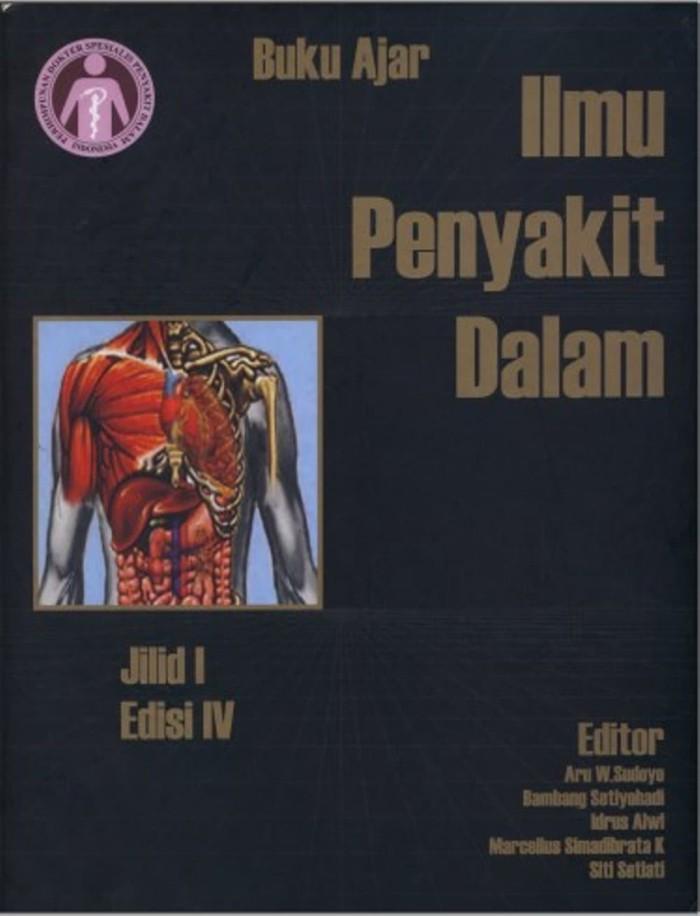 Buku Ilmu Penyakit Dalam Pdf