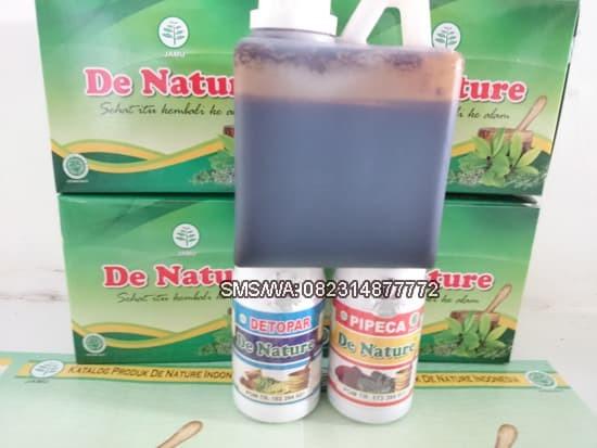 Foto Produk Obat Herbal Paru Paru Tbc De Nature dari Pusat De Nature Herbal