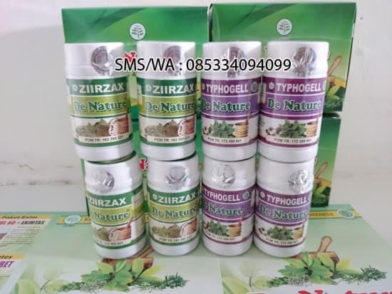 Foto Produk Obat Kanker Payudara Herbal Ampuh De Nature Paket 1 Bulan dari Toko De Nature Ampuh