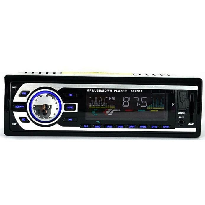harga Tape audio mobil head unit multifungsi bluetooth usb mp3 fm radio Tokopedia.com