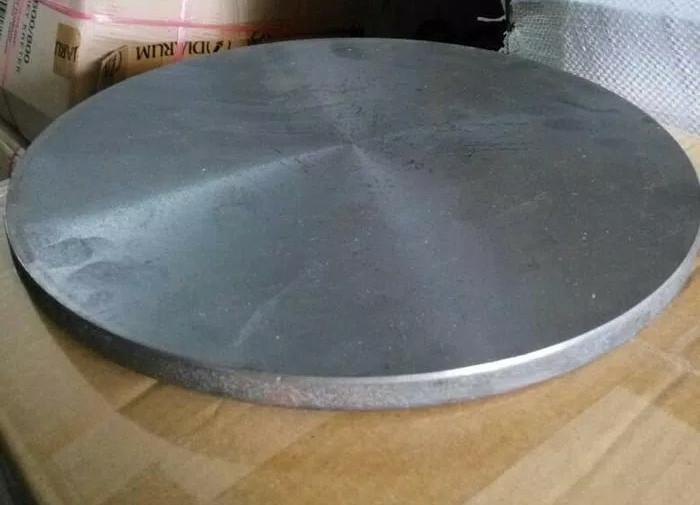 harga Cetakan loyang crepes/dadar gulung/kulit lumpia 40cm besi baja Tokopedia.com