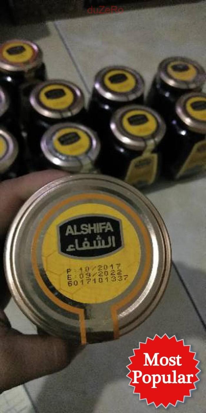Jual Madu Arab Al Shifa 500gram Alshifa 500gr Natural Honey Original