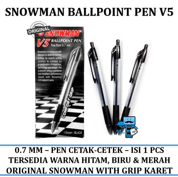 Ballpoint Pen V5