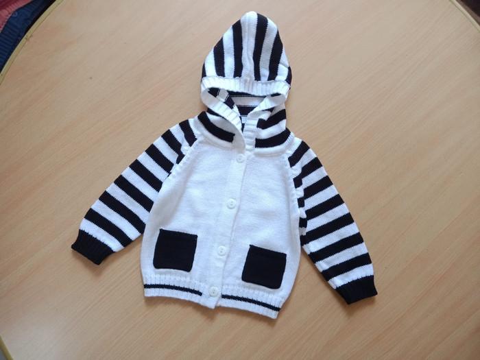 Jual Sweater Putih Pink Rajut Anak Cewek Bayi  53239959ca