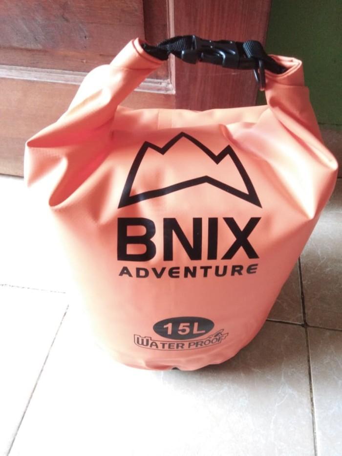 harga Dry bag 15l waterproof bag water proof bag 15liter tas anti air 15 l Tokopedia.com