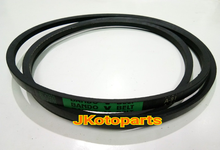 Thermoid A91 V-Belt