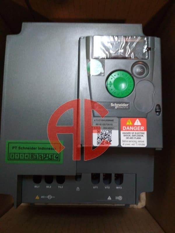 Jual INVERTER VSD 3P 5,5KW ATV310HU55N4E SCHNEIDER ORIGINAL ALTIVAR 310 -  Jakarta Barat - CV  Anugrah Electric | Tokopedia