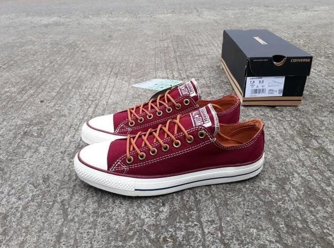 Jual Promo Sepatu All Star Converse Ori Vietnam Murah Murah ... 52bbc43d77