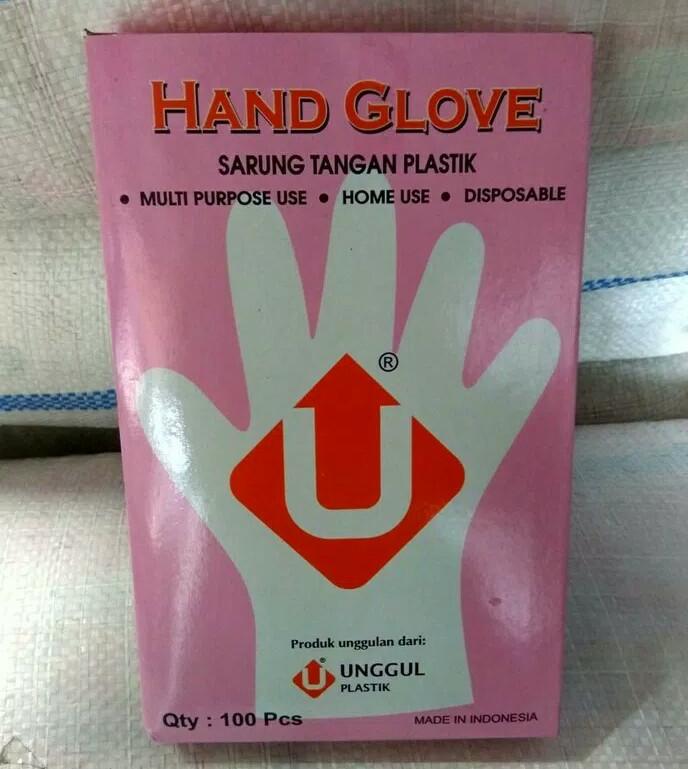 Foto Produk Hand Glove, sarung tangan Plastik dari Gemilang 888
