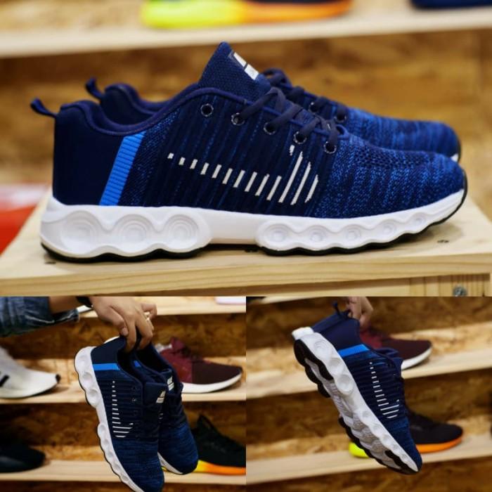 harga Import sepatu pria jogging ditnes running nike fresto high pria  Tokopedia. bd932ebfba