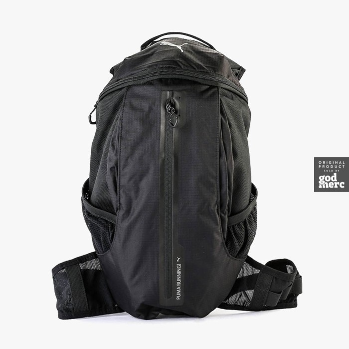 ebe5824c17 Jual ORIGINAL Puma Pr Lightweight Backpack Black - Godmerc