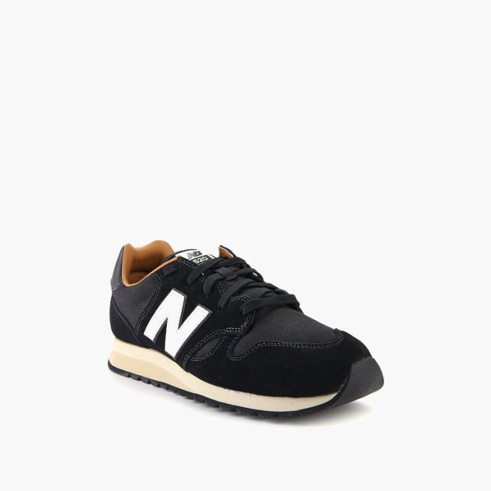 8644000e7461 Jual ORIGINAL New Balance 520 Classic Lifestyle Sneakers GREY - Kota ...