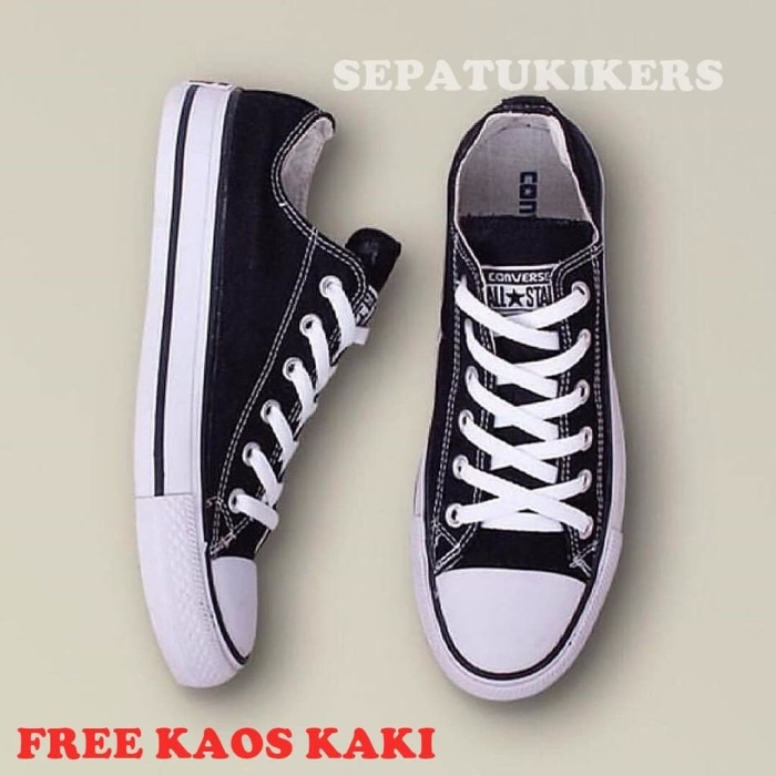 Jual Sepatu Converse All Star Classic Low Grade Original Murah Kets ... c41c4c07d5