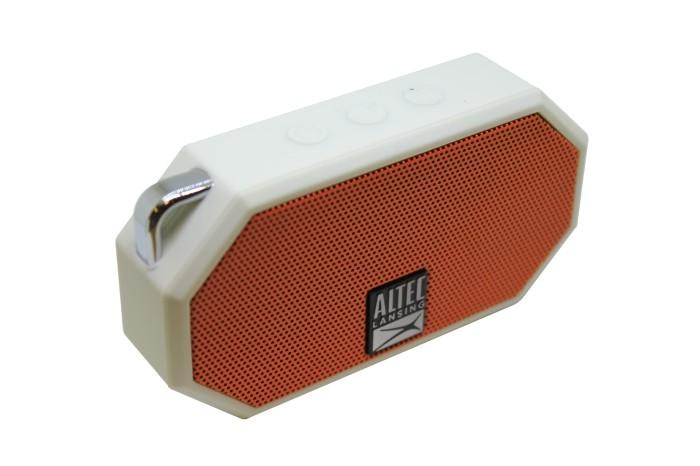 harga Altec lansing mini h203 - orange Tokopedia.com