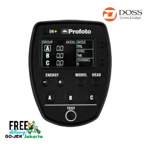 harga Profoto air remote ttl-c for sony Tokopedia.com