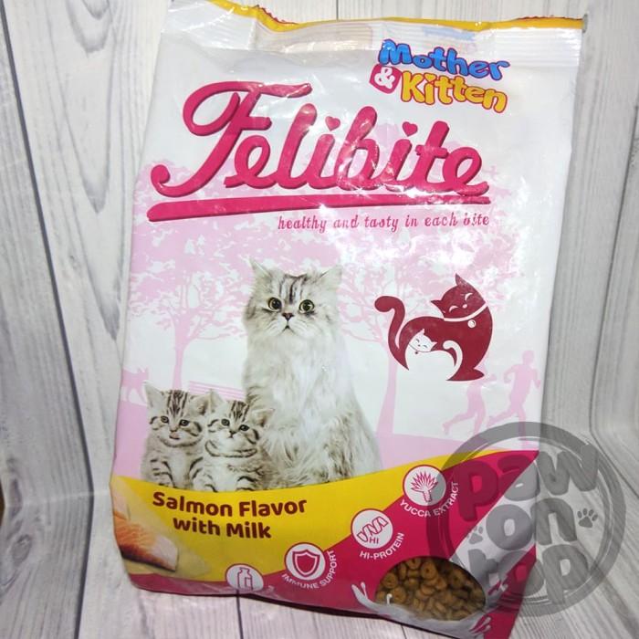 Pakan Kucing Felibite Kitten Tentang Kolam Kandang Ternak