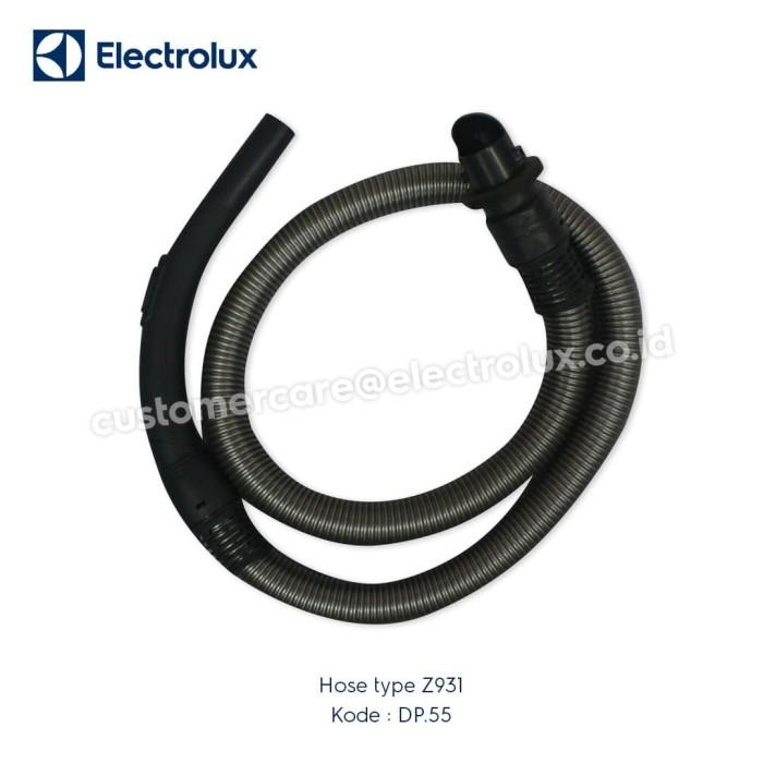 harga Hose / selang vacuum cleaner electrolux type z931 dp.55 Tokopedia.com
