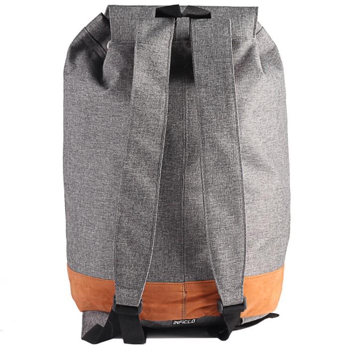 Inficlo Backpack Tas Ransel Casual Wanita Prada Pink - Daftar Harga ... 8773903141