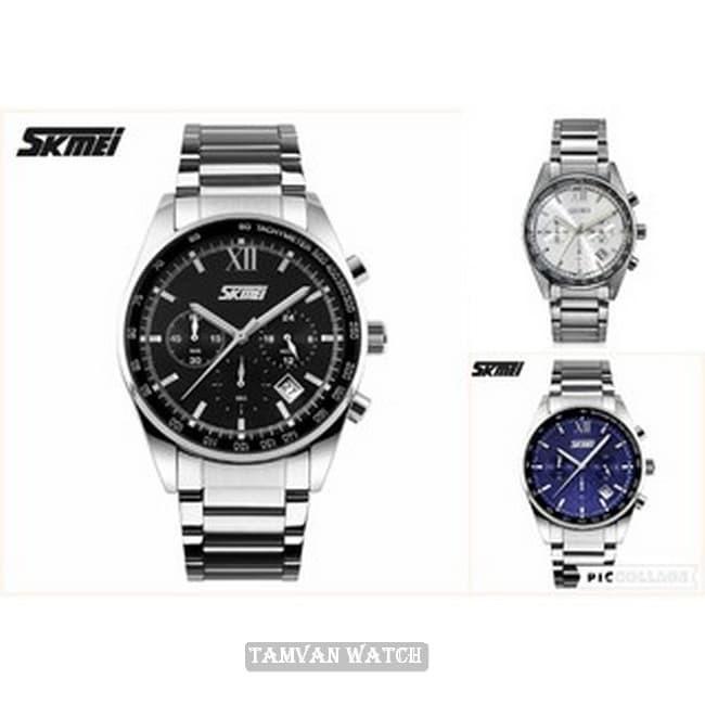 ... TAMVAN WATCH SKMEI Men Sport LED Watch Water Resistant 30m AD1021