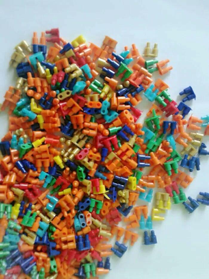 Info Mainan Lego Indonesia Isi Travelbon.com