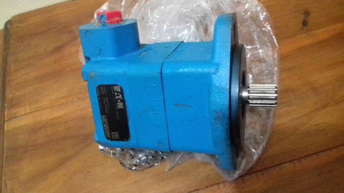 Jual Vane pump single hidraulic V10 asli eaton vickers USA barang lelangan  - Kota Bekasi - DEDI IDRIS LELANGAN   Tokopedia