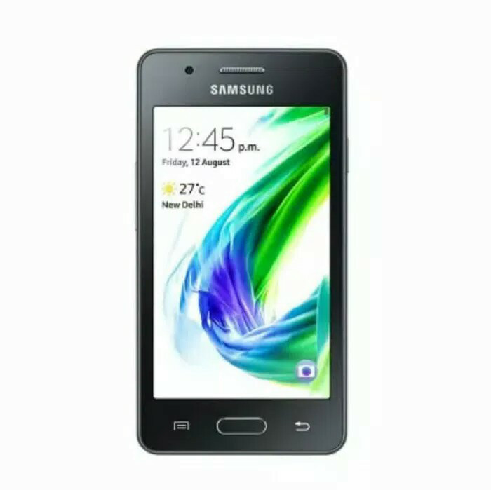 Samsung Z2 - Hitam