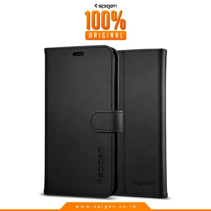 harga Spigen iphone x case wallet s original casing Tokopedia.com