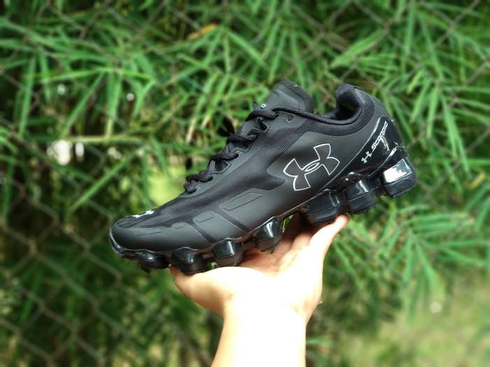 the latest abc3b 925fc Jual Sepatu Under Armour Scorpio / Running Shoes - Adhezta Sport   Tokopedia