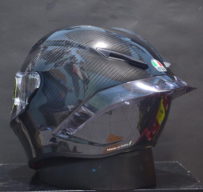 Helm AGV pista GPR carbon glossy 1