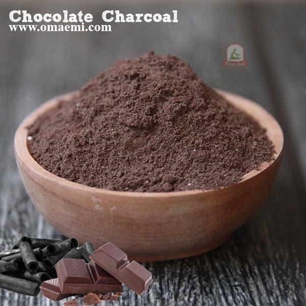 Foto Produk BUBUK MINUMAN RASA CHOCOLATE CHARCOAL KEMASAN 1 KG KUALITAS TERJAMIN dari OmaEmi