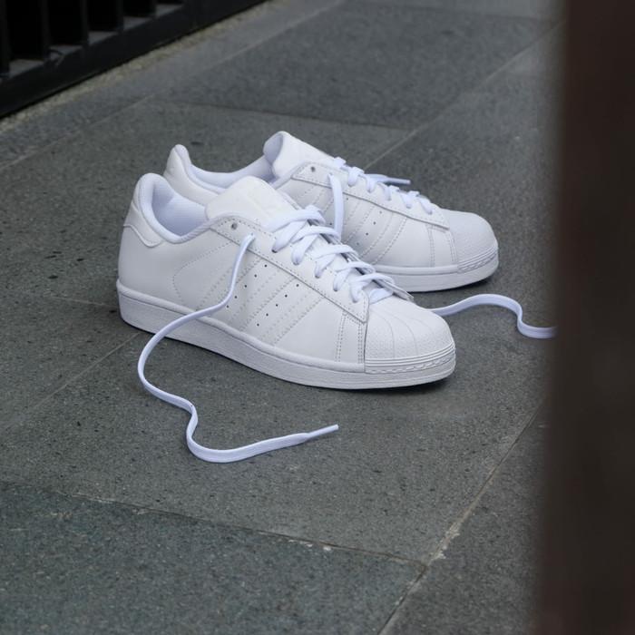 71ecbbf26a0b7 ... denmark shopping adidas superstar all white putih 36 d46b8 f058e 51a3b  5d144