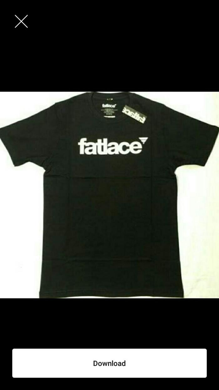 Jual KAOS TSHIRT FATLACE TERLARIS Jakarta Timur DAVINA CLOTH
