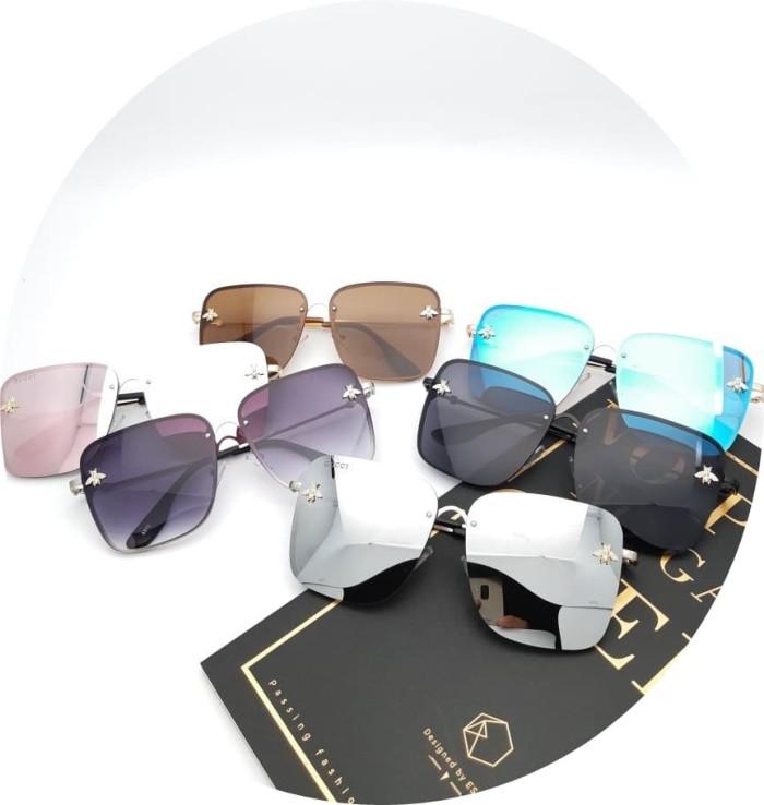 ... Grosiran Kacamata   Sunglass Wanita - Gucci Capung R531 Super Fullset -  Blanja.com ... 18e62f71ba