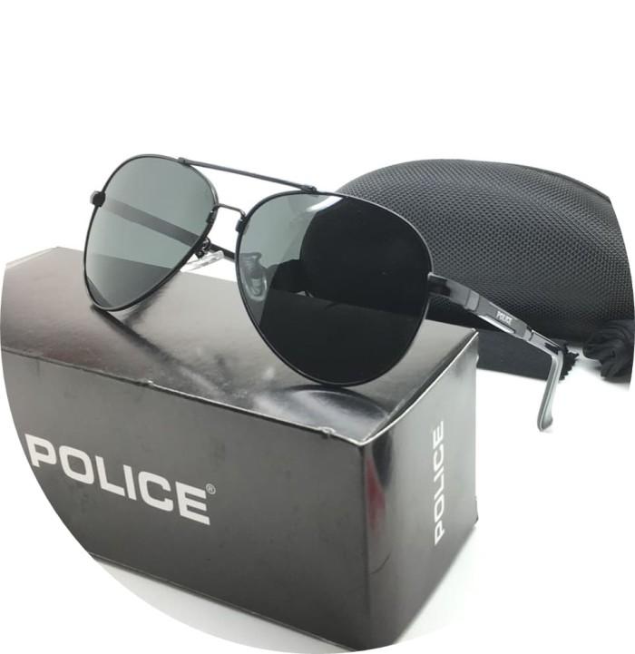harga Sungglases Kacamata Wanita Police T - 94 - Kacamata Anti Uv Polarizer Blanja.com