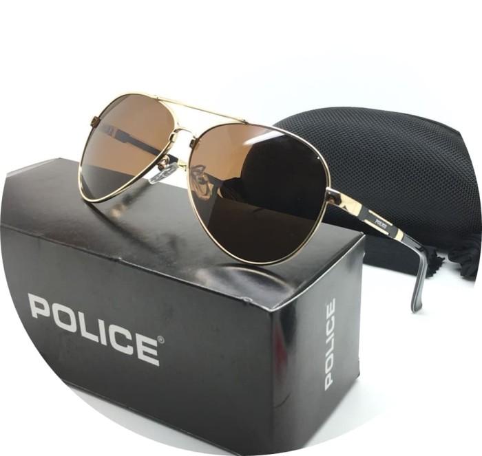 harga Sungglases kacamata wanita police t-94 - kacamata anti uv polarizer Tokopedia.com