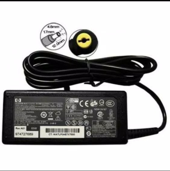 harga Adaptor/charger original hp pavilion compaq presario v3000 v3700 Tokopedia.com