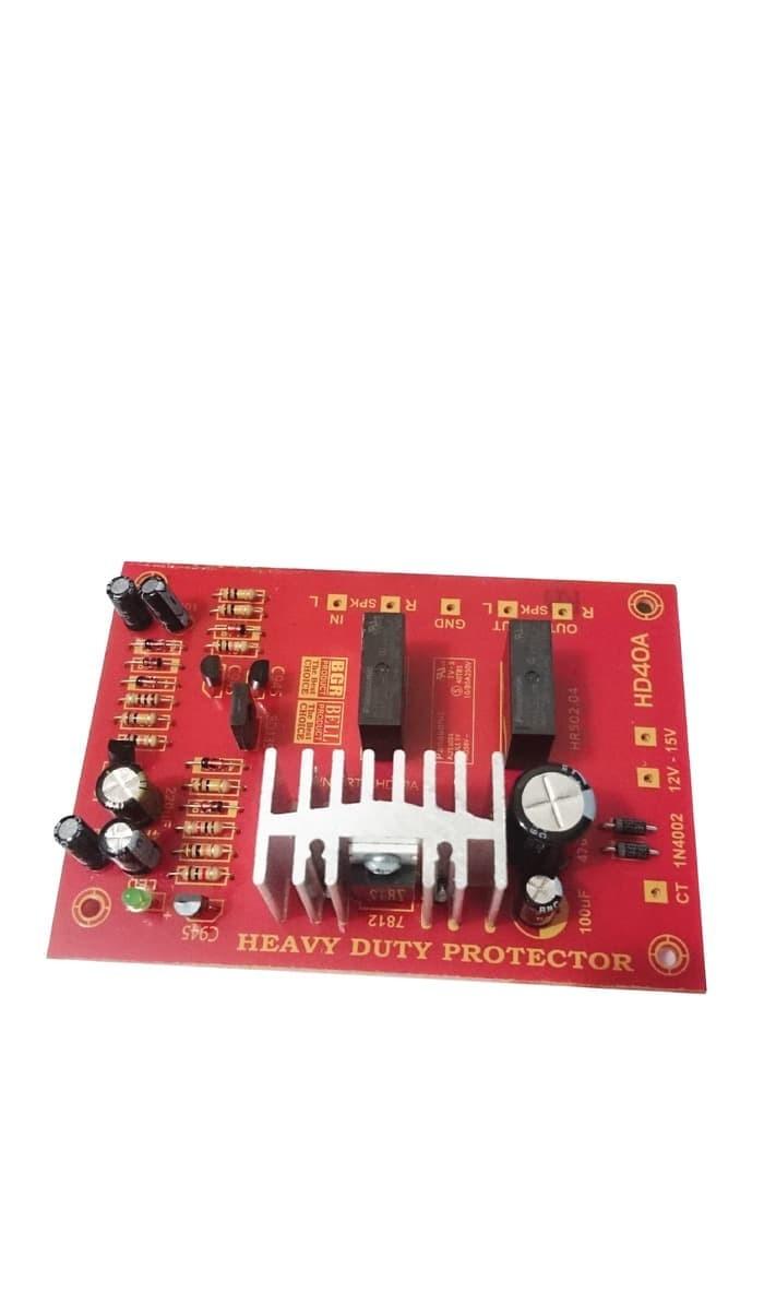 harga Kit speaker protector kit protect hd 40a Tokopedia.com