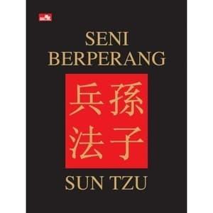 Jual Buku Seni Berperang Sun Tzu Hc Amber Books Leadership Jakarta Timur Toko Buku Bisnis Irfan Tokopedia