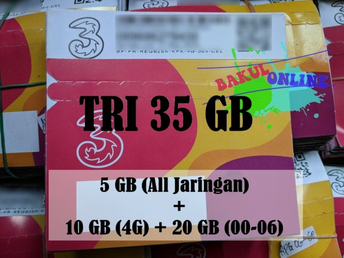 Info Tri Aon 20 Gb Hargano.com