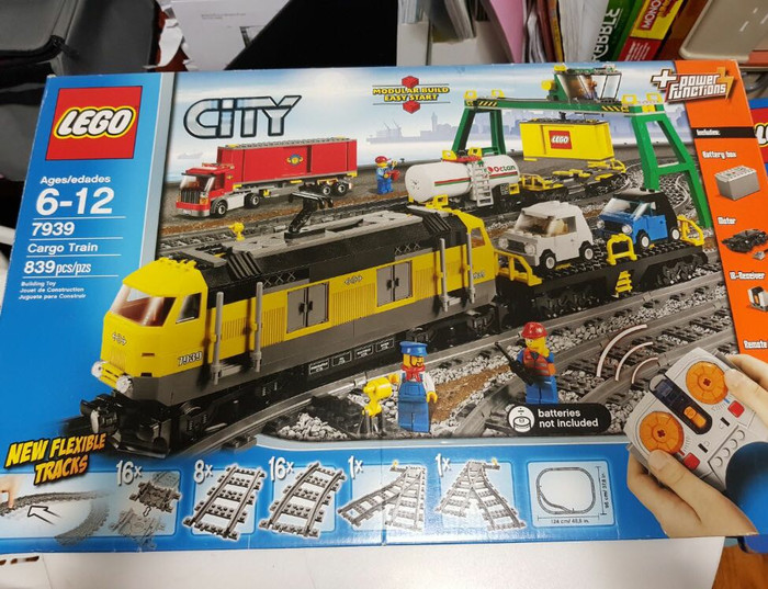 Katalog Lego City Baru Travelbon.com