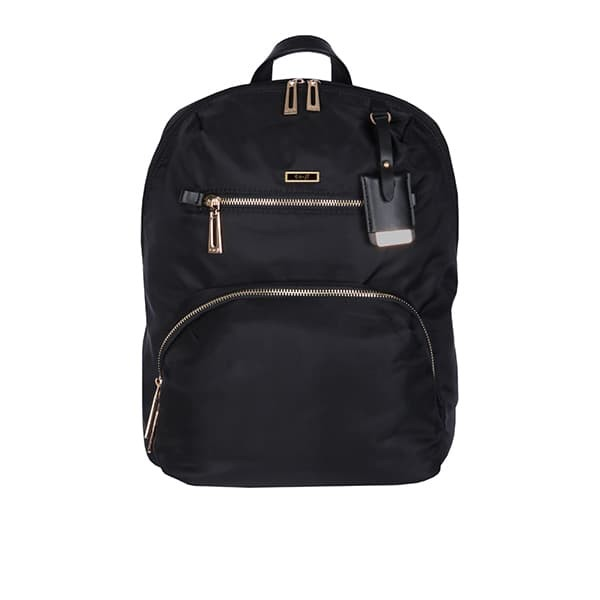 En-ji by palomino adora backpack - black